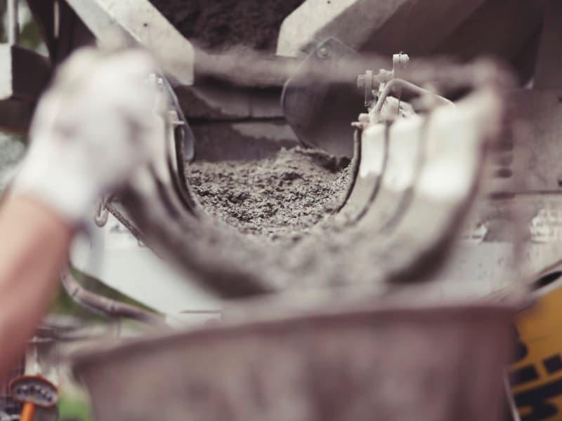 Concrete Dorset