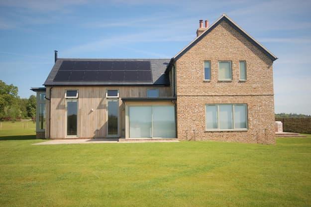 Home Builders Dorset